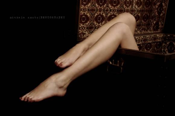 Fétichisme du pied