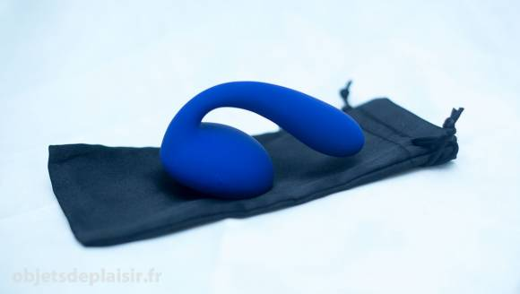 le Lelo Tara, vibromasseur pour couples rotatif