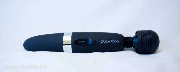 Vibro ultra-puissant Body Wand rechargeable