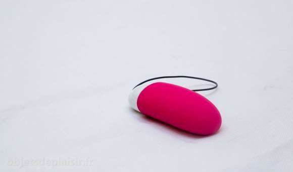 Sextoys connectés : test du Smart Mini Vibe