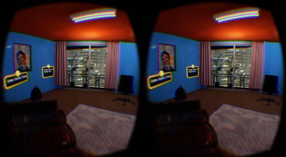 VRTitties, jeu porno en réalité virtuelle