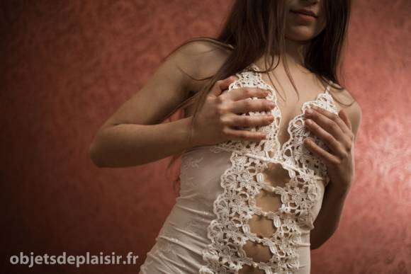 Nuisette Bride Obsessive