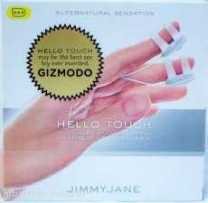 Test du Hello Touch de JimmyJane