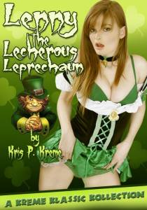 Lenny-the-Lecherous-Leprechaun