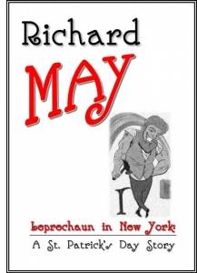Leprechaun-in-New-York