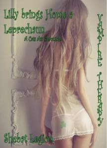 Lilly-Brings-Home-A-Leprechaun