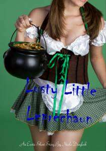 Lusty-Little-Leprechaun
