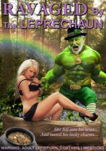 Ravaged-by-The Leprechaun