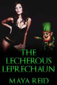 The-Lecherous-Leprechaun