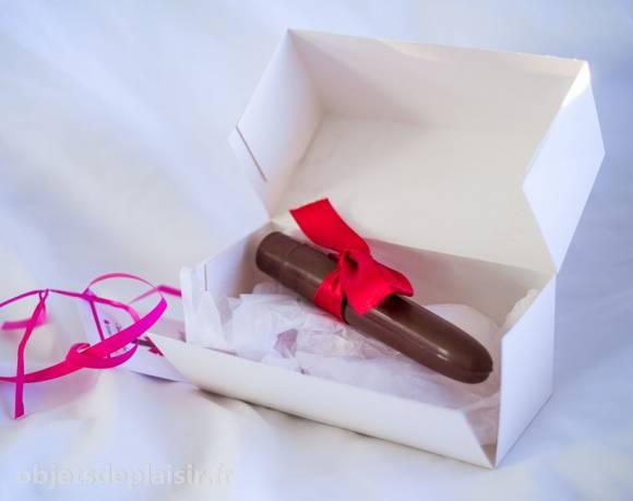 Sexe et chocolat