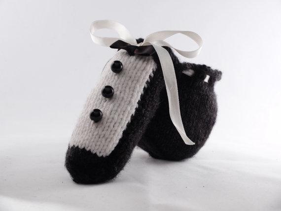 Une petite chaussette pour le sexe par petit-q - hellocotonfr