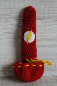 chaussette-penis-flash-gordon
