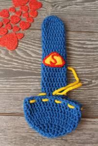 chaussette-penis-superman