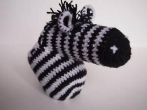 chaussette-penis-zebre