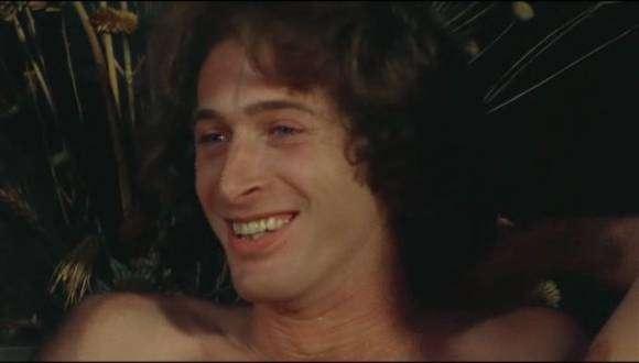 L'extase érotique, d'après un porno des années 70