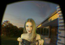 Ela Darling, camgirl en réalité virtuelle