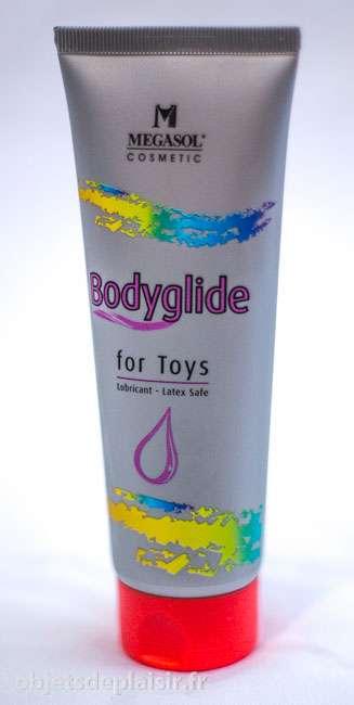 test du lubrifiant bodyglide for toys objets de plaisir. Black Bedroom Furniture Sets. Home Design Ideas
