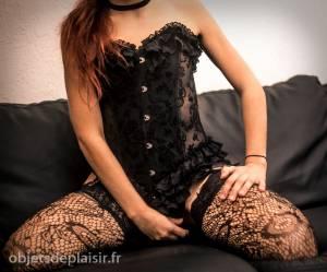 Corset Baletti