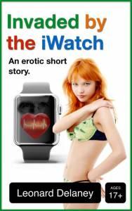 livre érotique iWatch