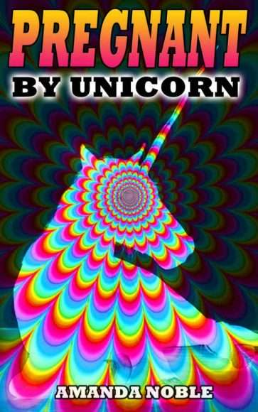 pregnant by unicorn