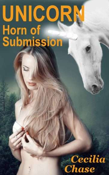 unicorn horns of submission