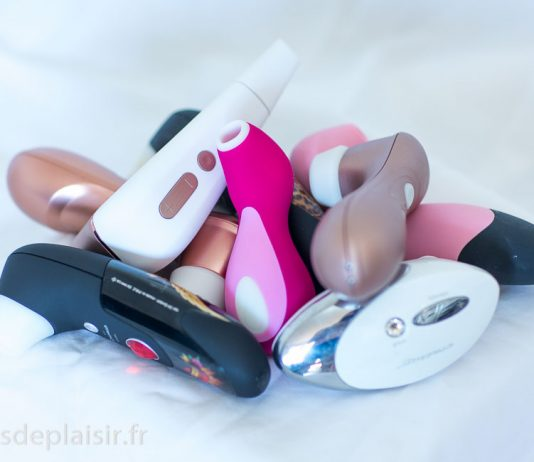 tests de sextoys