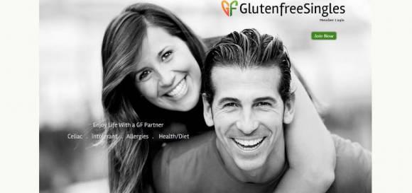 GlutenFreeSingles, site de rencontres pour les intolérants au gluten