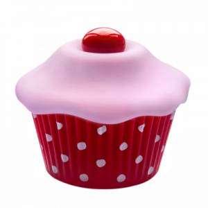 Sextoys et friandises : le vibro cupcake