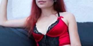 Soutien-gorge demi-corset Lovehoney
