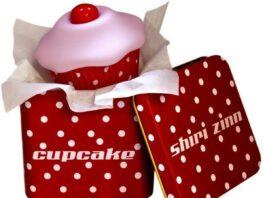 sextoy cupcake