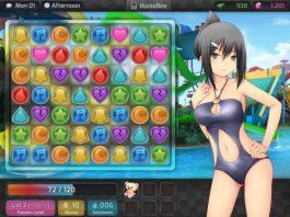 HuniePop, simulation de drague à la sauce Hentai