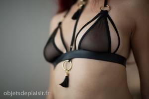 soutien-gorge Lolitta Luxury