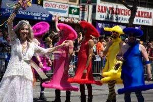 déguisements préservatifs