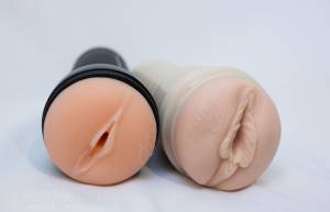 Dorcel Girls Joy-Lite Claire Castel et Fleshlight Katsuni