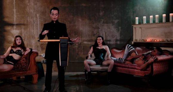 Des orgasmes musicaux avec Lovense et le Theremin-X Project