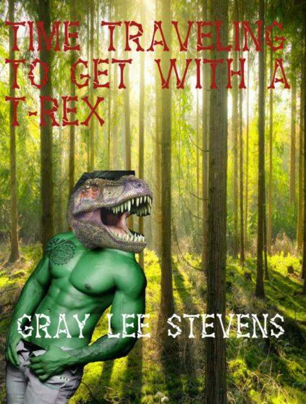 Voyager dans le temps pour coucher avec un T-Rex
