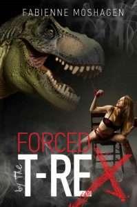 Livreérotique avec des dinosaures - Forced by the T-Rex
