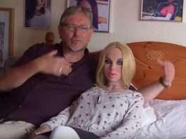 un reportage Arte sur les sex dolls : Quand les hommes préfèrent le silicone