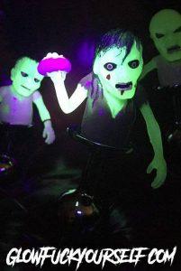 plug anal zombie phosphorescent