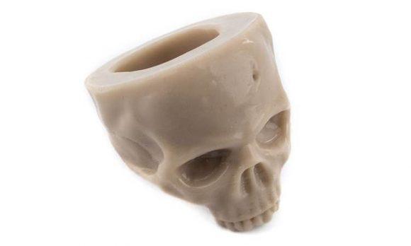 sextoys d'Halloween : le cockring squelette