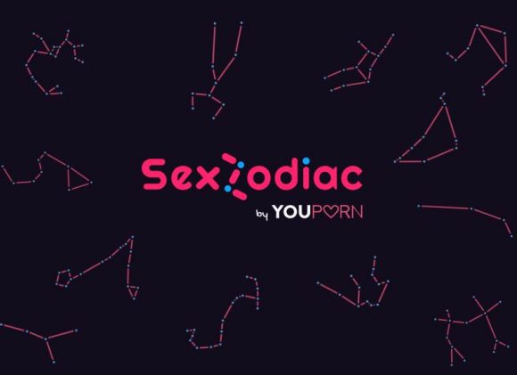 Sexzodiac, l'horoscope sexuel de Youporn