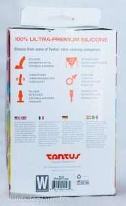 emballage du Tantus Acute
