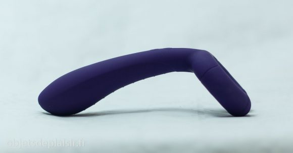 Sextoy Duo Vibe Rianne S