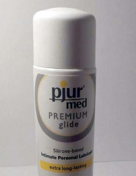 lubrifiant Pjur Med Premium Glide