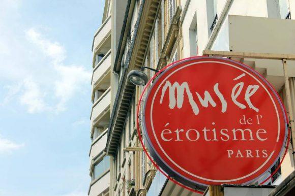 Musée de l'érotisme de Paris