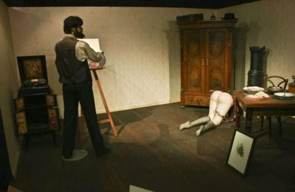 Beate Uhse Erotik-Museum, à Berlin - Lieux érotiques