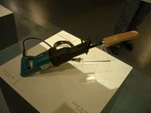 Museum of Sex, à New York : une fucking machine