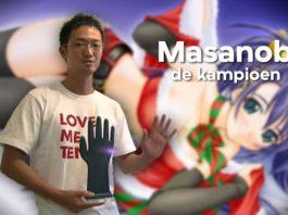 Les records sexuels : Masanobu Sato, record de masturbation