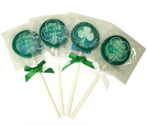 préservatifs saint-patrick