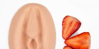 Fudgeina : des vulves en chocolat